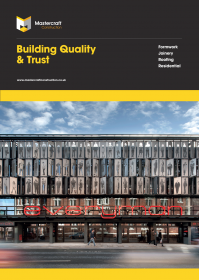 Cover image for Introduction to Mastercraft Construction