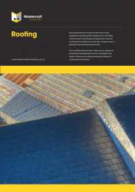 Cover image for Roofing